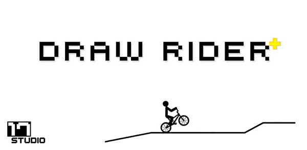 Draw Rider Plus Cover