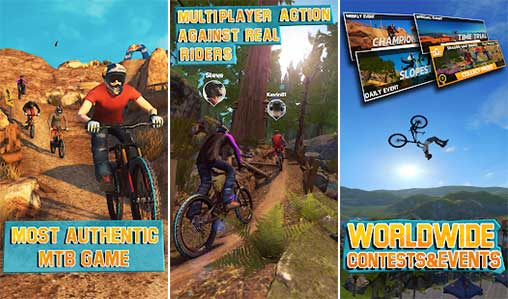 Unduh Bike Unchained 2 3 8 2 Apk Mod Free Shopping Data