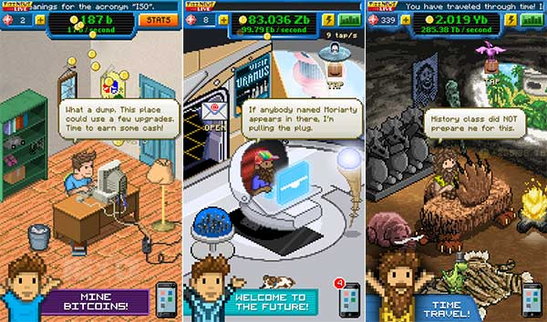 Download Bitcoin Billionaire 4 8 1 Apk Mod for Android 2019
