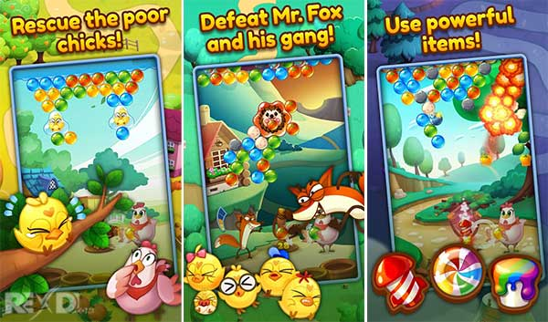 Download Bubble CoCo 1 7 5 1 Apk + Mod Coins for Android 2019 1 7 5 1