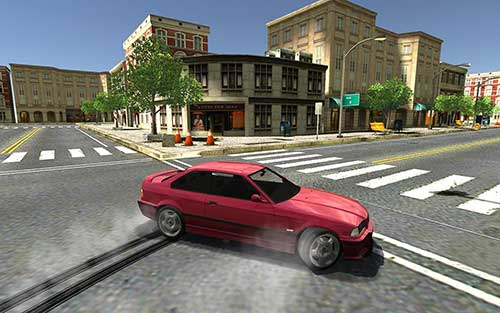 City Drift Apk