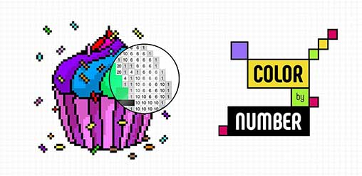 830+ Color By Number Coloring Book Mod Apk Best HD