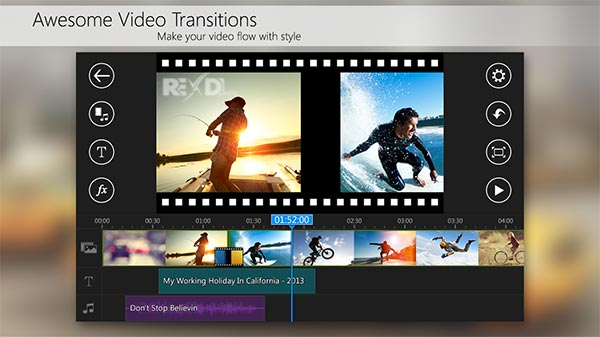 CyberLink PowerDirector Video Editor apk