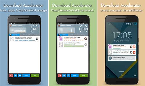 Download Download Manager Accelerator Premium 1 6 Apk for Android