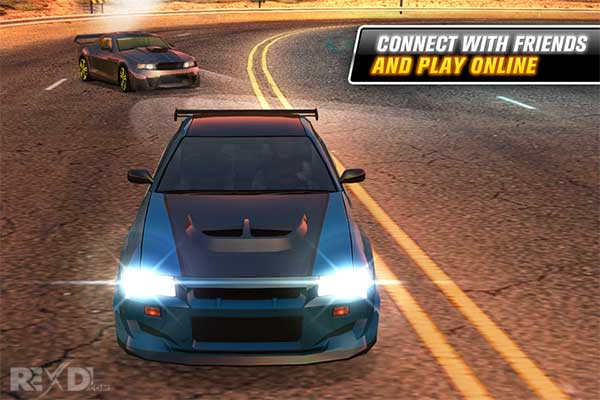 Drift Mania Street Outlaws Apk