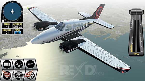 Download Flight Simulator X 2016 Air HD 1 4 0 Apk Data for Android