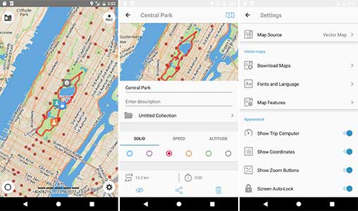 Download Galileo Offline Maps Pro 2 1 0 Apk for Android 2019