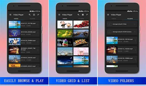 Download HD Video Player Pro 3 1 0 Apk for Android 2019 3 1 0