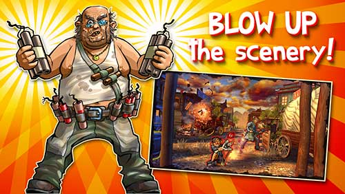 Mad Bullets Apk