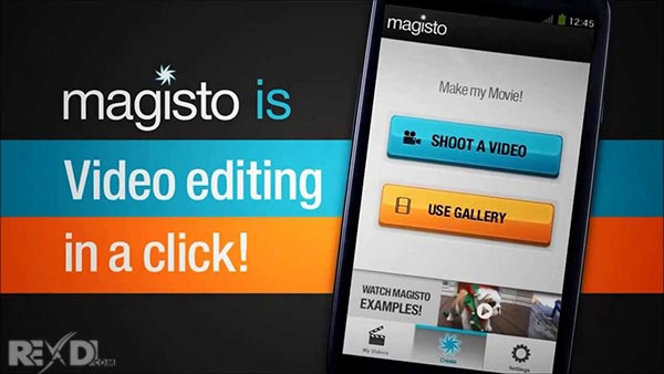 Download Magisto Video Editor & Maker 4 52 1 19660 Apk + Mod