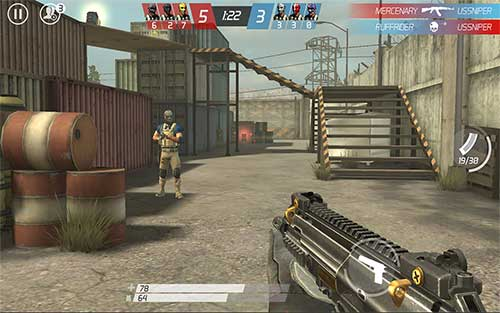 fps dock apk android