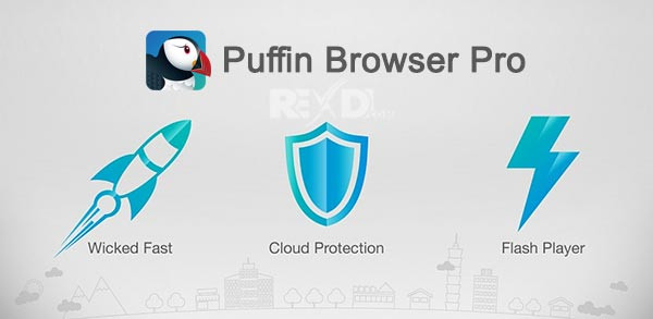 Download Puffin Browser Pro 7 8 1 40497 Apk for Android 2019