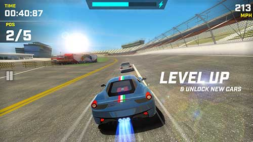 下载Race Max 2 55 Apk Mod Money Data Racing Game Android 2019 2 55