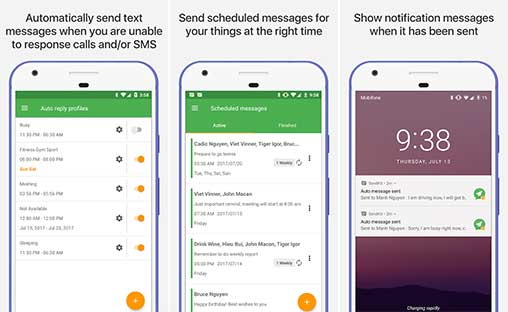 Scarica SendKit Pro & Auto reply and scheduled messages 1 0