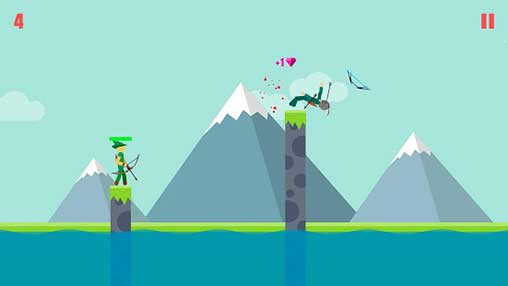 Download Stickman Archer 2 2 3 1 Apk + Mod Money for Android