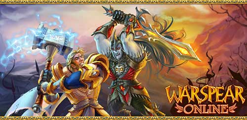 Download Warspear Online (MMORPG, MMO) 7 1 1 Apk Data