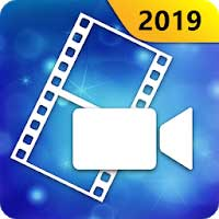 CyberLink PowerDirector Video Editor 6.0.0 Apk (Full Unlocked) Android 2019 icon