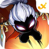 Download I Am Warrior 1 1 1 Apk + Mod (Free Shopping) for