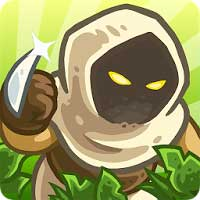 Kingdom Rush Frontiers 4.2.32 Apk + Mod (Unlocked) + Data Android 2021 icon