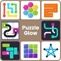 Download Puzzle Glow : Brain Puzzle Game Collection 2 1 07
