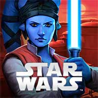 Star Wars Uprising 3.0.1 Apk + Mod + Data for Android 2021 icon